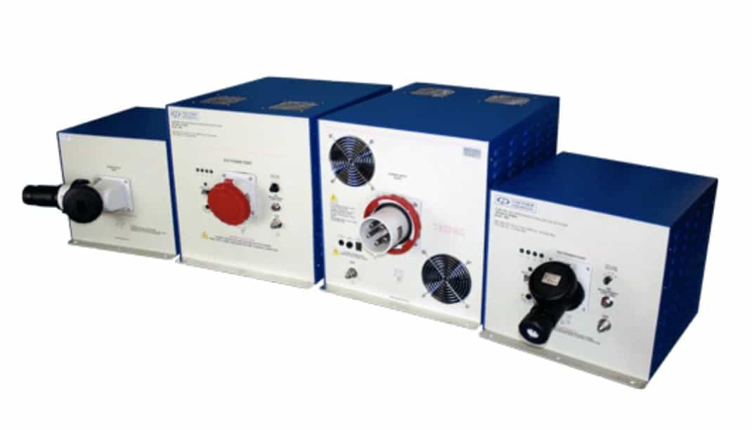 Line Impedance Stabilization Networks