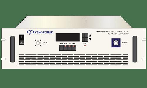 RF Power Amplifier